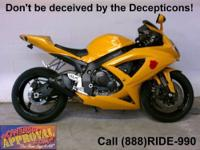 2003 Used Suzuki GSXR 750 - For sale all chromed out!