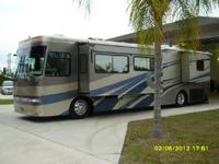 2003 Western RV Apline- - This unit is ready to hit the