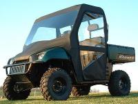 POLARIS RANGER 700 XP CAB ENCLOSURE | ON SALE 2004-2008