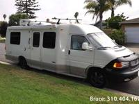 Type of RV: Class B Year: 2004 Make: Winnebago Model: