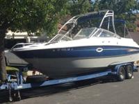 Stock Number: 703880. Great family boat. Upgraded 300