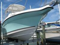 Type of Boat: Power Boat Cuddy Year: 2004 Make: