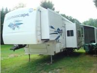 Type of RV: Fifth Wheel Year: 2004 Make: Holiday