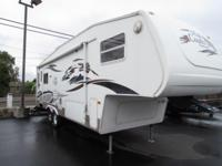* 2004 30' KEYSTONE COUGAR HIGH COUNTRY M-285 * 1
