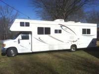 Type of RV: Class C Year: 2004 Make: Jayco Model: