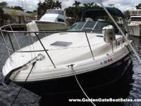 2004, 32 Sea Ray 320 SUNDANCER PRISTINE CONDITION!!