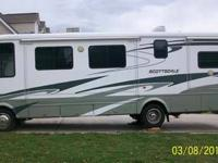 Type of RV: Class A - Gas Year: 2004 Make: Newmar