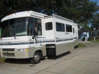 Kind of Recreational Vehicle: Class A - GasYear: