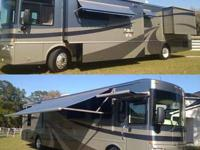 Type of RV: Class A - Diesel Year: 2004 Make: