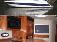 Type of Boat: Yacht Year: 2004 Make: Cruiser Yachts
