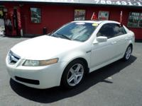Options:  2004 Acura Tl Come See Our Wide Selection Of