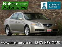 This Clean Carfax 2004 Acura TL is in great shape. This