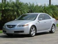2004 ACURA TL, AUTO, ICE COLD A/C, LOADED, PW, PDLK,