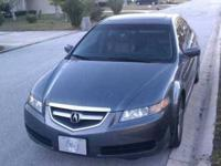2004 Acura TL Sedan 2004 Acura TL. 131,000 miles but