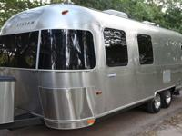 Year: 2004Sleeping Capacity: 6Make: AirstreamVehicle