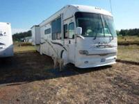 2004 Alfa See Ya Class A This excellent 40 foot RV has
