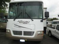 2004 Allegro Open Road 32' Motivated seller on this