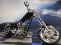 ***Check out this WILD & WicKed 2004 American Ironhorse