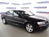 WOW!!!!!! JUST 70K MILES!!!!! RARE FIND!!!!! AUDI A8L