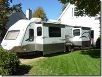 RV Type: Travel Trailer Year: 2004 Make: Award Model: