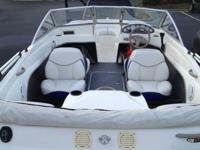Bayliner 175 offers a boat, motor and trailer all at