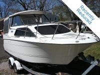 . This boat is in excellent shape for her age. It shows