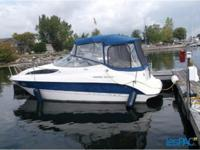 2004 Bayliner 265 Ciera Boat is located in Rouses