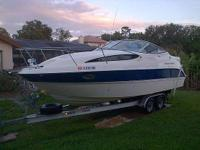 2004 Bayliner 265 SB Please contact the owner directly