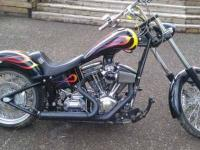 2004 BMC Chopper ST in Mint Condition Bought new in