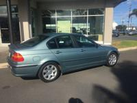 This 2004 BMW 3 Series 325i is offered to you for sale