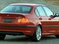 Look at this 2004 BMW 3 Series 325i. Its transmission