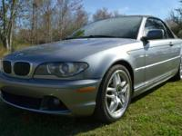 Description Make: BMW Year: 2004 VIN Number: