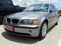 2004 BMW 3 Series 4dr Car 325i Our Location is: El