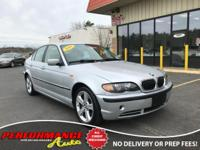 All Wheel Drive!. All Wheel Drive! 2004 BMW 330xi