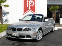 This is a BMW, 330 for sale by Park Place Ltd. The