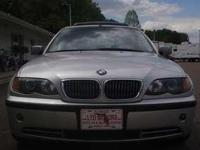 2004 BMW 330i near Gainesville, Lake City, Lake Butler,