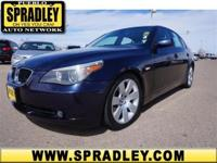 2004 BMW 5 Series 4dr Car 530i Our Location is: