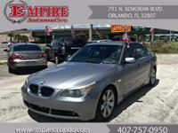 2004 BMW 530i 530i   Price: $11,995