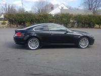 2004 BMW 645Ci Only 125,000 miles...Runs and Drive like