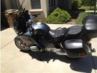 2004 Bmw R 1150 Rt, Great bike, well cared for.