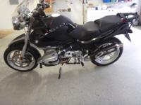 2004 R1150R ABS With less than 16,000 miles, Very nice