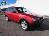 NO ACCIDENTS, CARFAX CERTIFIED!, SUNROOF AND HEATED