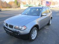 WWW.US-MOTORCARSVA.COM ? THIS IS A 2004 BMW X3 WITH