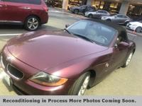 New Price! **LOCAL TRADE**, READY TO DROP THE TOP &