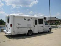 RV Type: Class C Year: 2004 Make: Born Free Model: 26