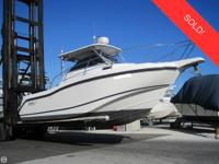 You can own this vessel for as little as $530 per