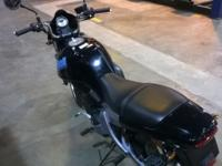 I have a 2004 Buell Blast only has 2915 miles on it