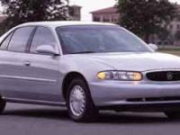 Options:  2004 Buick Century Custom|Miles: 137984Color: