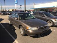 Non Smoker and **Local Trade-In**. 4D Sedan and 3.1L V6