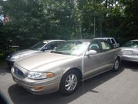 2004 Buick Lesabre Fully Loaded Tan leather seats Power